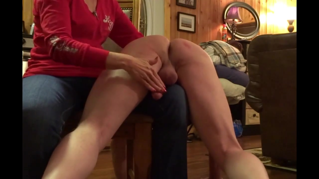 FM – Exposed and Soundly Spanked.