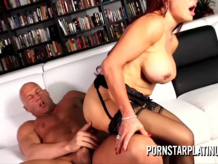 Sexy Vanessa in Long Over Due Fuck